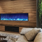image result for Amantii electric fires